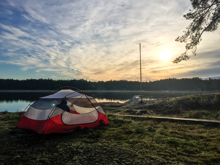 Itätalon Ranta, Kustavi, Western Finland